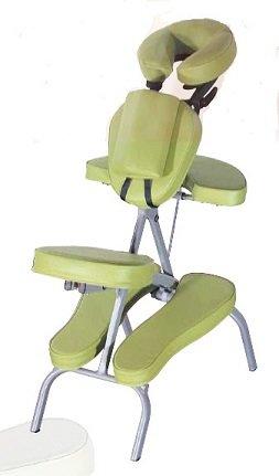 massage-stoel-groen-flyer-verkleind